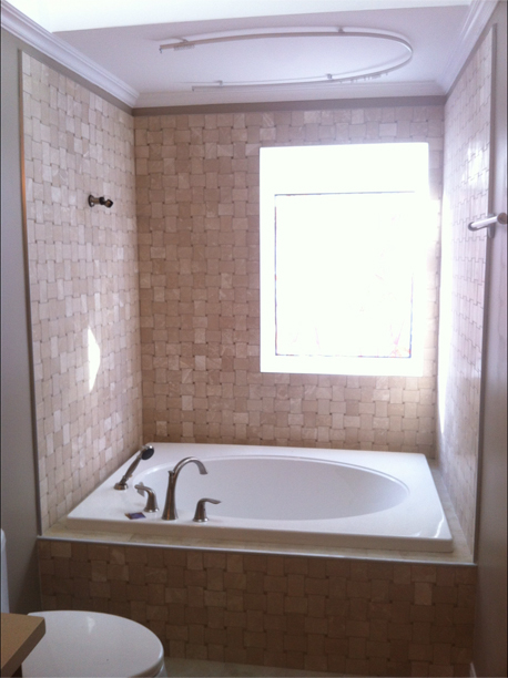 Bathroom ottawa bathroom renovations and mold removal for Bathroom designs ottawa